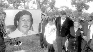 «Με βίασε και με ανάγκασε να κάνω έκτρωση»: Αποκαλύψεις από τη χήρα του Πάμπλο Εσκομπάρ
