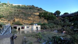 Ιταλία: Δώδεκα οι νεκροί από την φονική κακοκαιρία στη Σικελία