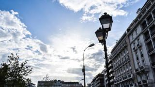 Καιρός: Νεφώσεις σε όλη την Ελλάδα τη Δευτέρα