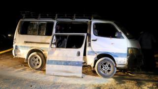 Αίγυπτος: Νεκροί φερόμενοι τζιχαντιστές που συνδέονταν με την επίθεση κατά χριστιανών
