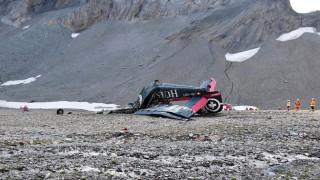 Σύγκρουση δύο αεροσκαφών στον Καναδά - Το ένα συνετρίβη