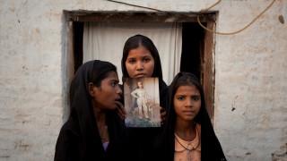 Πακιστάν: Έκκληση της οικογένειας της Άσια Μπίμπι σε Τραμπ - Μέι και Τριντό