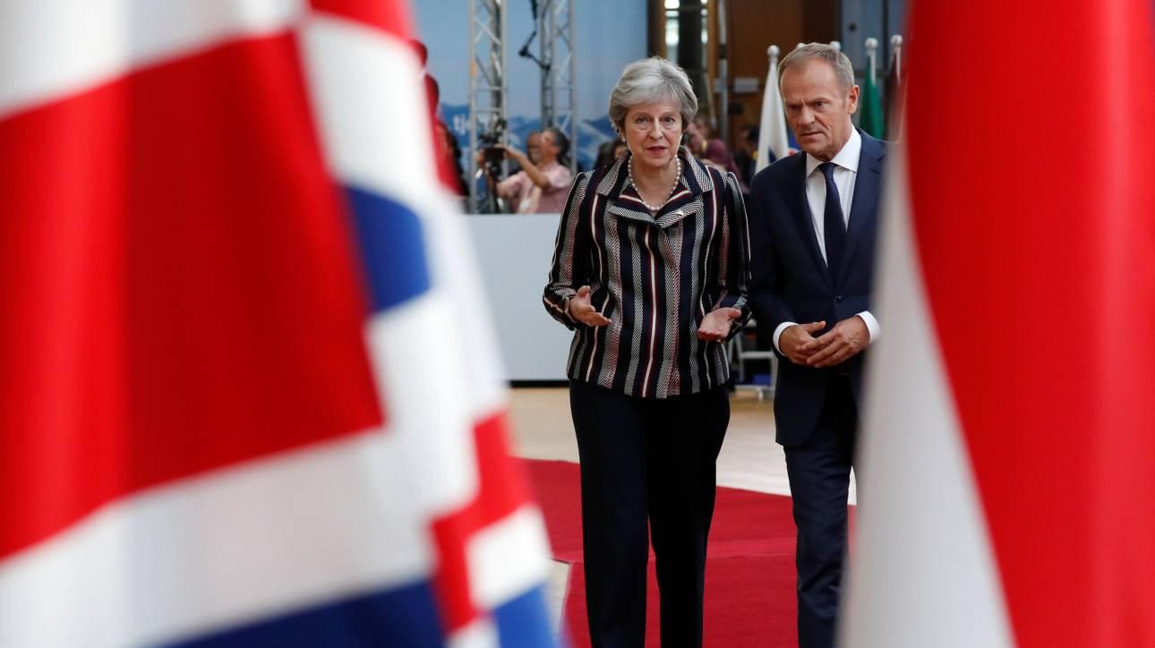 Τα ανοιχτά μέτωπα της Ευρώπης: Γιατί το Brexit αποτελεί το μικρότερο «κακό» για την ΕΕ