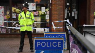 Γυναίκα βρέθηκε παγωμένη μέχρι θανάτου σε νεκροταφείο της Αγγλίας