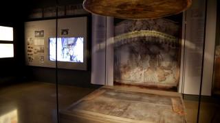 Η αποκατάσταση του Πανάγιου τάφου, στο Βυζαντινό Μουσείο: Ένα θαύμα της τεχνογνωσίας του ΕΜΠ