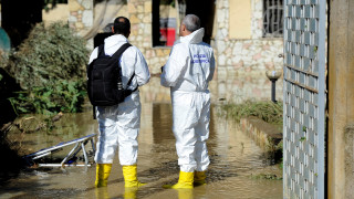 Κακοκαιρία στην Ιταλία: Αυθαίρετο το σπίτι όπου πέθανε ολόκληρη οικογένεια