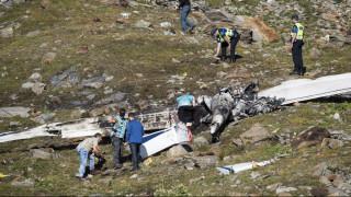 Καναδάς: Νεκρός ο πιλότος του αεροπλάνου που συνετρίβη