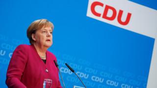 Δώδεκα στελέχη των Χριστιανοδημοκρατικών «διεκδικούν» τη θέση της Μέρκελ