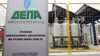 Άμεσα στη Βουλή νομοσχέδιο για τα ενεργειακά