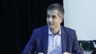 Ανακοινώνει την υποψηφιότητά του για τον δήμο Αθηναίων ο Κώστας Μπακογιάννης