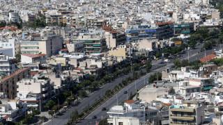 Στις 170.000 τα ακίνητα «άγνωστου ιδιοκτήτη» που θα περιέλθουν στο δημόσιο