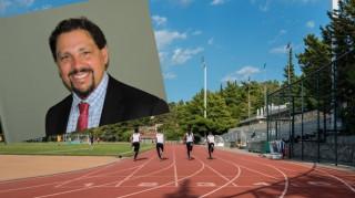 Αποκλειστικά στο CNN Greece ο Principal του Pierce – The American College of Greece, Eric Trujillo