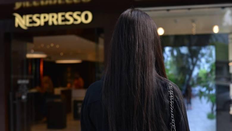 Γεύση από Παρίσι: Μια γλυκιά συνεργασία της Nespresso με την India Mahdavi