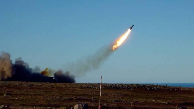 Η Ρωσία στέλνει και άλλη φρεγάτα με πυραύλους Κρουζ στη Μεσόγειο