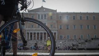 Από ποιες περιοχές θα διέρχονται οι νέοι ποδηλατόδρομοι στην Αθήνα