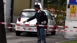 Ιταλία: Τον Σαλβίνι θέλει να δει ο μαφιόζος που κρατά ομήρους σε ταχυδρομείο
