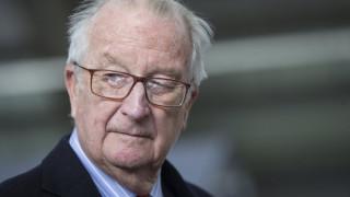 Βέλγιο: Δικαστήριο διατάσσει τον πρώην βασιλιά Αλβέρτο 2ο να κάνει τεστ πατρότητας
