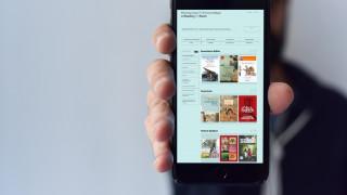 Εθνική Βιβλιοθήκη: ψηφιακή επανάσταση με 2.500 e-books δωρεάν