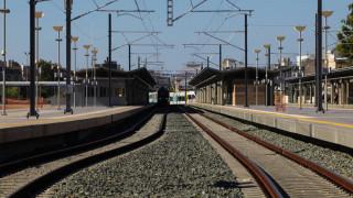 Νεκρή γυναίκα στην Πιερία - Παρασύρθηκε από τρένο
