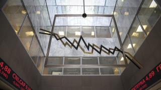 Χρηματιστήριο: Εικόνα σταθεροποίησης στη σημερινή συνεδρίαση