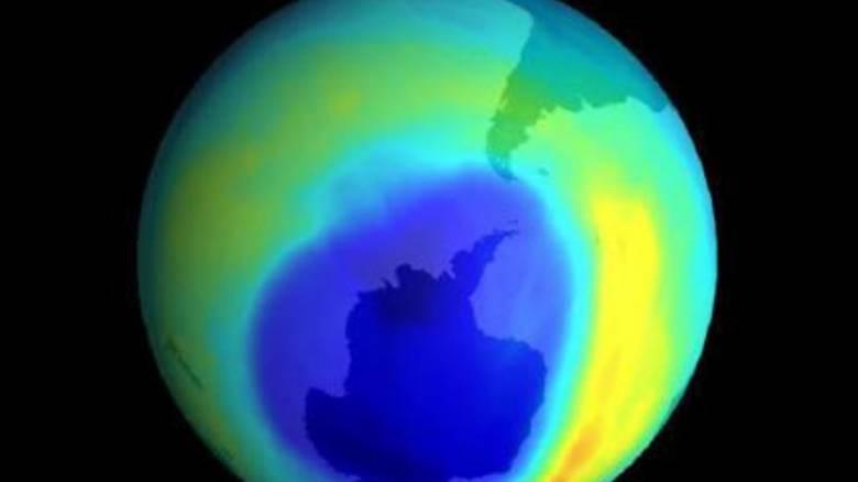 ΟΗΕ: Το στρώμα του όζοντος ανακάμπτει από 1 έως 3% ανά δέκα χρόνια από το 2000
