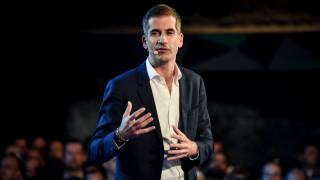 Κώστας Μπακογιάννης: Υποψήφιος για τον δήμο Αθηναίων