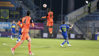 Αστέρας Τρίπολης - Ξάνθη 0-1: Τρέχει σερί με τέσσερις νίκες