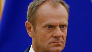 Τουσκ: Θανάσιμος κίνδυνος μια ενδεχόμενη αποχώρηση της Πολωνίας από την ΕΕ