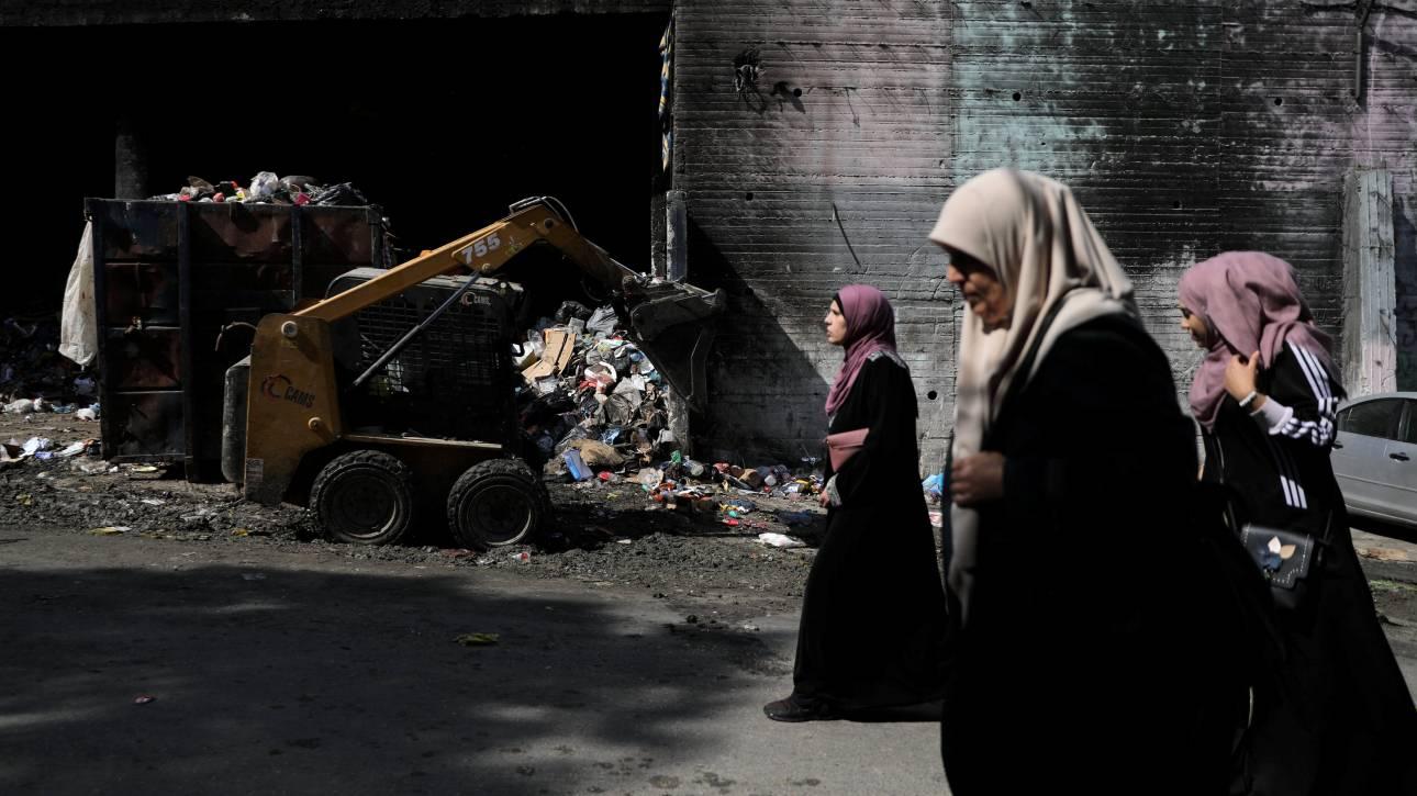 Λίβανος: Καταγγελίες για δολοφονία των προσφύγων που επιστρέφουν στη Συρία