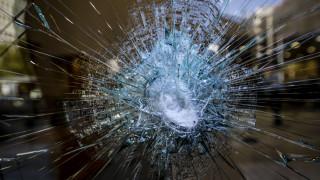 Καταδρομική επίθεση σε υποκατάστημα τράπεζας στου Ζωγράφου