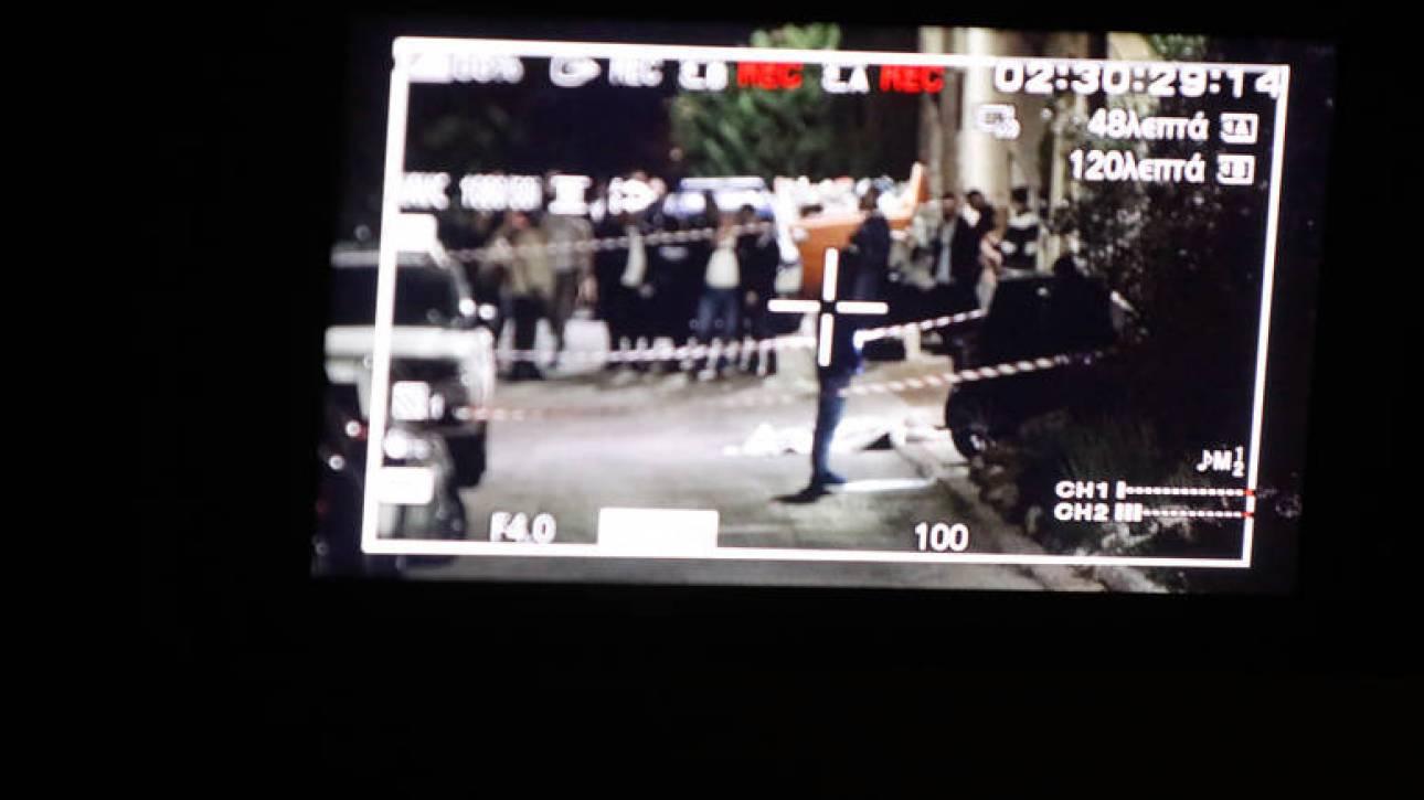 Βίντεο-ντοκουμέντο από τη δολοφονία του «Αυστραλού»