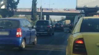Κίνηση στους δρόμους της Αθήνας: Σε ποια σημεία παρατηρούνται προβλήματα