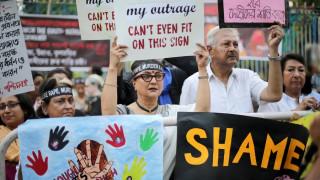 Πέντε άνδρες βίασαν ανήλικο κορίτσι ενώ νοσηλευόταν σε νοσοκομείο της Ινδίας