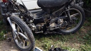 Κως: Νεκρός 35χρονος μοτοσικλετιστής σε τροχαίο - Tο πτώμα του βρέθηκε στη λίμνη