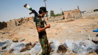 Ιράκ: 200 ομαδικούς τάφους και 12.000 σορούς άφησε πίσω του ο ISIS