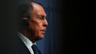 Λαβρόφ: Δεν είναι θεμιτές οι κυρώσεις των ΗΠΑ στο Ιράν