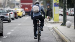 Οι νέοι ποδηλατόδρομοι της Αθήνας - Από ποιες περιοχές θα διέρχονται