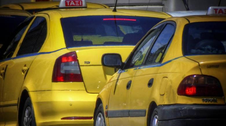 Στάση εργασίας στα ταξί αύριο