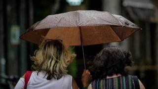 Καιρός: Βροχές στα δυτικά την Τετάρτη