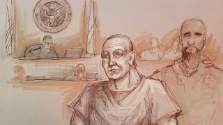 ΗΠΑ: Προφυλακίστηκε ο κατηγορούμενος για το μπαραζ εκρηκτικών δεμάτων