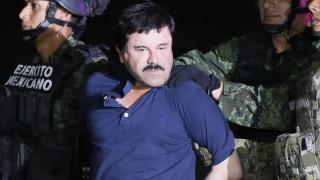 Υποψήφιος ένορκος στη δίκη του «Ελ Τσάπο» απορρίφθηκε επειδή ζήτησε... αυτόγραφό του
