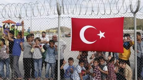 Τα κονδύλια για τους πρόσφυγες σκανάρει το Ευρωπαϊκό Ελεγκτικό Συνέδριο