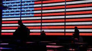 Ενδιάμεσες εκλογές ΗΠΑ: Οι Ρεπουμπλικανοί ελέγχουν τη Γερουσία, οι Δημοκρατικοί την Κάτω Βουλή