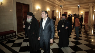 Συμφωνία Κράτους-Εκκλησίας: Τι σημαίνει το «ιερό deal» για την εκκλησιαστική περιουσία