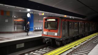 Μετρό: Επανέρχονται τα ενιαία δρομολόγια με προορισμό το Αεροδρόμιο