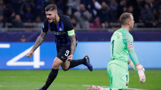 Champions League: Εντυπωσιακά ματς και ανατροπές στους ομίλους