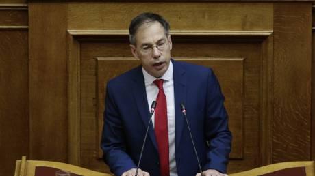 Μαυρωτάς στο CNN Greece: Οι διακριτοί ρόλοι Κράτους - Εκκλησίας προς όφελος και των δύο μερών