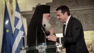 Ιερός Σύνδεσμoς Κληρικών Ελλάδος: Εάν ψηφιστεί  η συμφωνία στην ιεραρχία, θα κινηθούμε νομικά