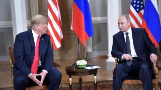 Κρεμλίνο: Καμιά προοπτική εξομάλυνσης των σχέσεών μας με την Ουάσινγκτον