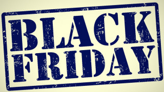 Black Friday στην Ελλάδα